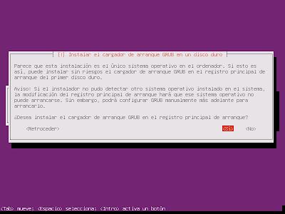 Instalar Linux Ubuntu Server 13.01 con LAMP Server Apache, PHP, MySQL, Tomcat y Open SSH