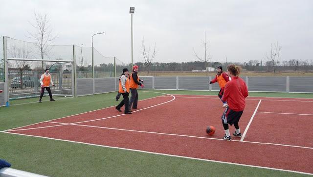 Priateľský futbalový zápas žien z JUHu a z Lábu - P1070315.JPG