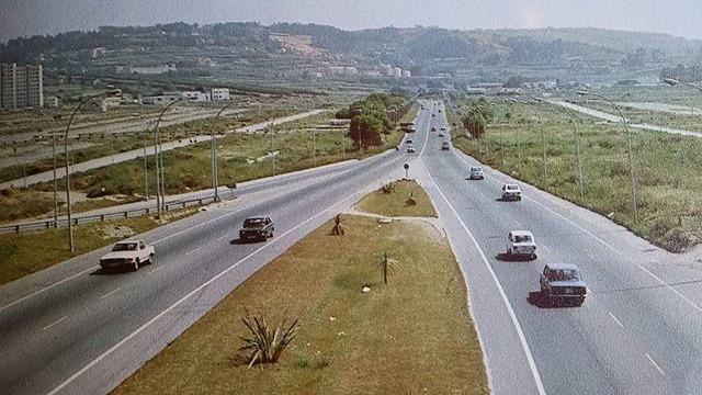 Avenida de Alfonso Molina