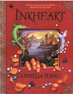 Download Inkheart By Cornelia Funke In Pdf
