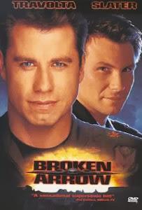 Mũi Tên Gãy - Broken Arrow poster
