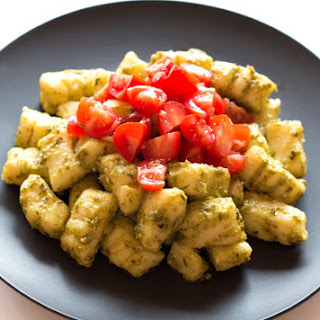 Gluten-Free Ricotta Gnocchi Recipe