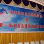 20060826 港清盃游泳友誼邀請賽