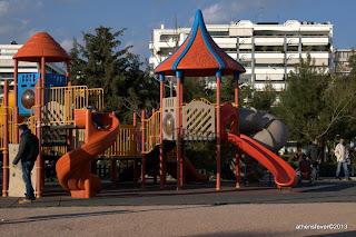 Playground (Parko Falirou)