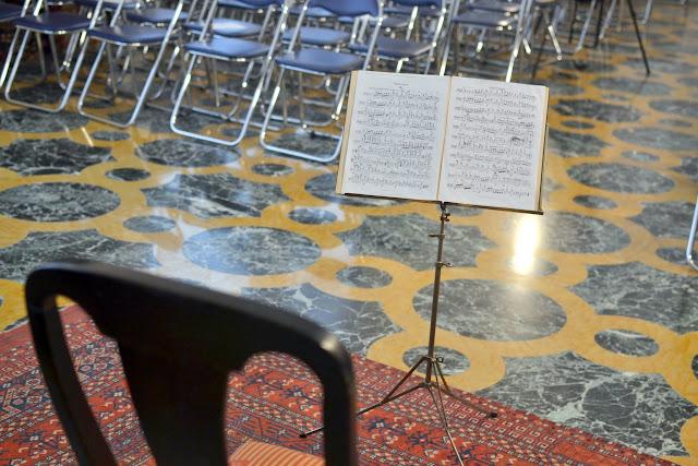 Violoncelistul Dan Cavassi - (265)