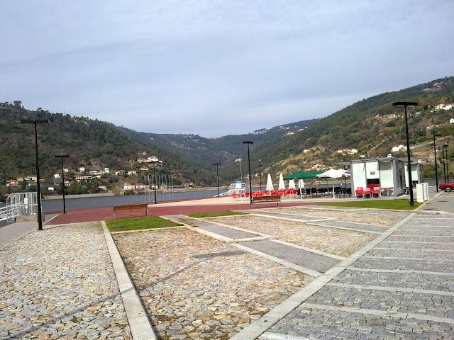 Elísio - Carlos Rosa e Elisio foram ao Pinhão! 291020111713