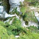 Cascades de la Billaude