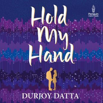 vHold My Hand pdf free download