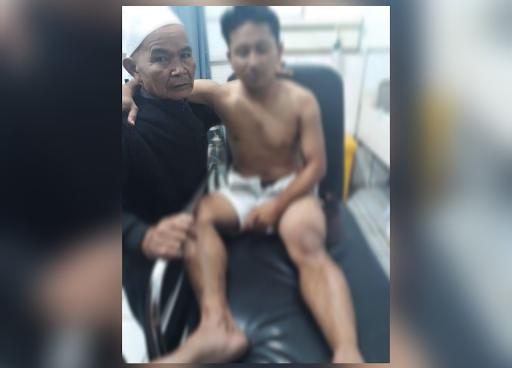 3 Pelaku Penusukan Warga Cikembar Sukabumi Buron