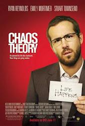 Chaos Theory - Thuyết hỗn mang