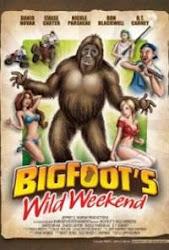 Bigfoot's Wild Weekend - Đại chiến dã nhân