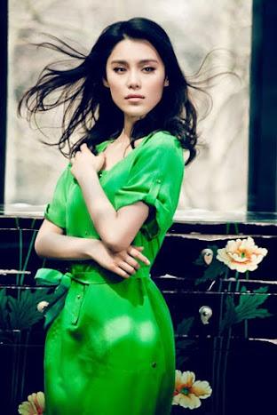 Han Dantong China Actor