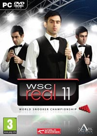 WSC Real 11: World Snooker Championship - Review By J.C. Hildebrand