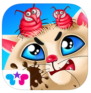 Tải Game Messy Pet Mania: Muddy Adventures – Thú cưng cho iPhone,iPad