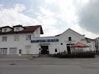 Restaurace Pod Hůrkou - Klatovy