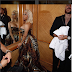 Gbagbe Oshi: Following Cardi B's attempt to attack her at NFW Party, Unbothered Nicki Minaj shares hot, juicy photos of herself