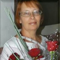 Валентина Умрихіна