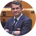 Fernando Pastor García