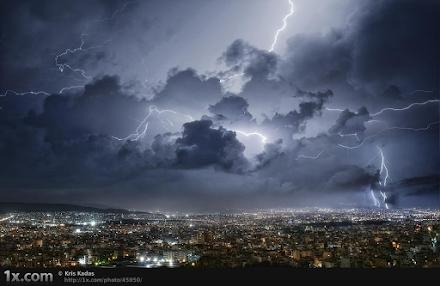 Πλημμύρες : το επικίνδυνο φαινόμενο που έχει σκοτώσει 132 ανθρώπους στην Ελλάδα μέσα σε 20 χρόνια