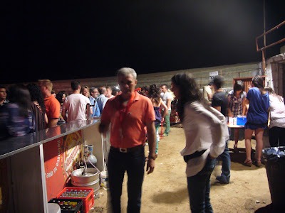 Fiesta de la Juventud -Julio 2008-