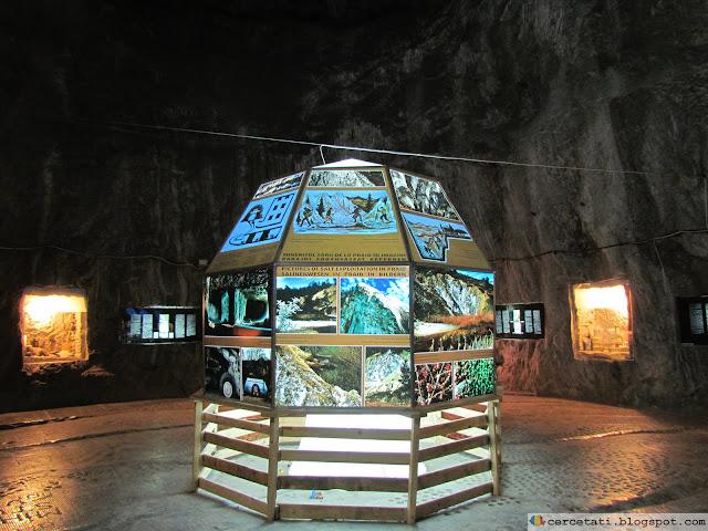 Saline museum