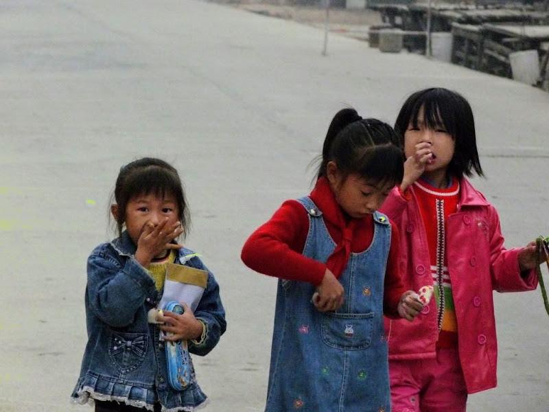 CHINE, Fujian,Xiamen et Tou lou 1 - P1020040.JPG