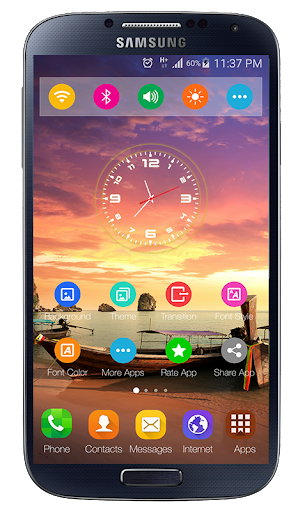 Download Launcher Theme for Xiaomi Mi A1 Google Play