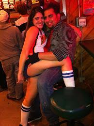 Brian Caniglia And Fresh Pickuped Girl