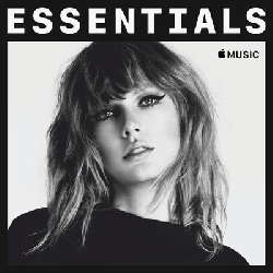 CD Taylor Swift – Essentials (Torrent) download