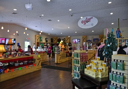 Christmas Story Store