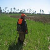 Aug 2009 - @ Anderson Creek Hunting Preserve