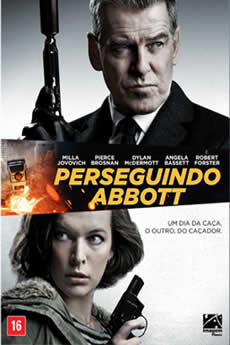 Capa Perseguindo Abbott Torrent