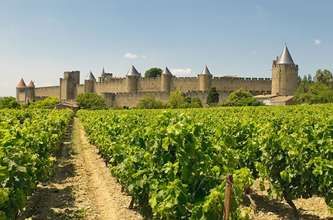 languedoc-carcassonne