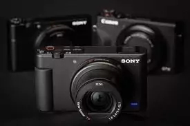 Sony digital camera zv-1 price in india||specifications and details