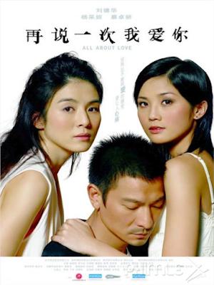 Phim Một Lần Nữa Anh Nói Yêu Em - All About Love (2005)