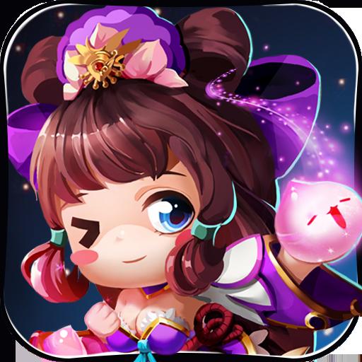 神幻少仙 角色扮演 App LOGO-APP試玩