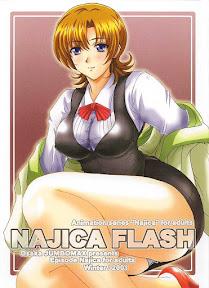 NAJICA FLASH