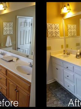 Trend Bathroom Remodel