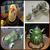 Basis crafts