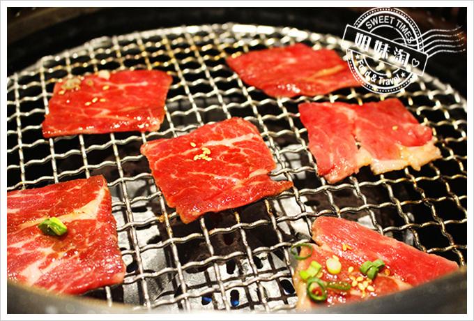 牧島燒肉專門店胸腹肉
