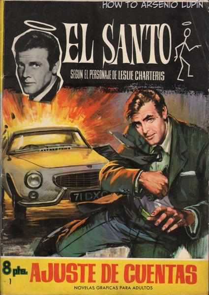 2016-01-31 El Santo