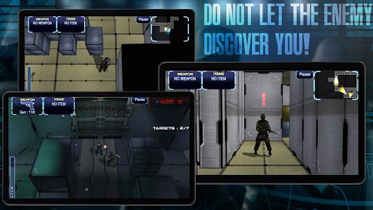 Vr Sneaking Mission 2 v1.1