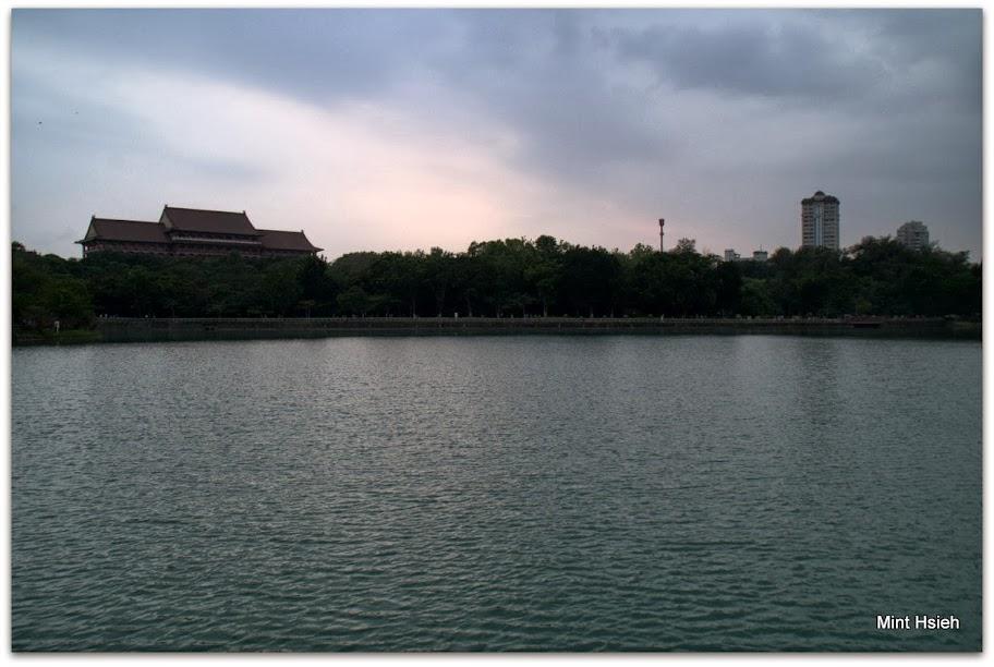 義大澄清湖(圖11枚)