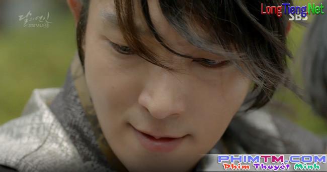 """Moon Lovers: """"Mười"""" Baekhyun chính thức nhận cát-xê về nhà! - Ảnh 6."""
