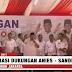 Prabowo Tegaskan Dirinya Tak Akan Pimpin Makar tapi Memimpin Kearah Perbaikan, 19 April Anies-Sandi!