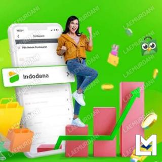 Aplikasi Kredit HP Paling Terpercaya