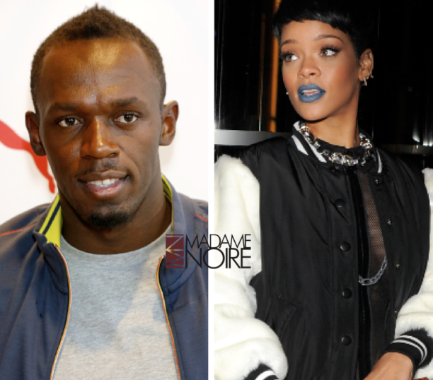 bolt dating rihanna I love the caribbean 15,975 likes 8 rihanna will have a street named after her in bolt says goodbye to track career and looks to the.