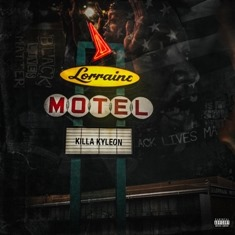 Lorraine Motel Cover Art Final