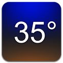 Temperature Free icon