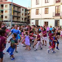 Festa infantil i taller balls tradicionals a Sant Llorenç  20-09-14 - IMG_4308.jpg